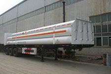 安瑞科12.8米3.9吨3轴高压气体运输半挂车(HGJ9390GGQ)