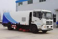 海德牌CHD5162GSL型清洗扫路车图片