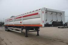 安瑞科13米3.7吨2轴高压气体运输半挂车(HGJ9351GGQ2)