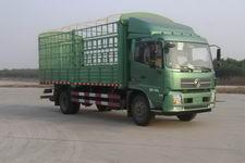 东风商用车国四单桥仓栅式运输车180-211马力5-10吨(DFL5160CCQBX5)