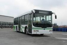 10.5米|20-40座申龙城市客车(SLK6105UF5)