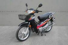 万强牌WQ110-20型两轮摩托车