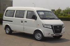3.8米|4-7座吉奥轻型客车(GA6380SE4)