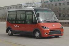 4.7米|10-11座中通轻型客车(LCK6470D4)