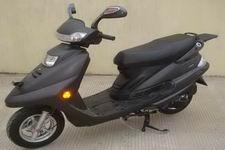 佛斯弟牌FT125T-8E型两轮摩托车图片