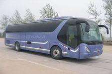 10米|27-45座青年豪华旅游客车(JNP6100M-1)