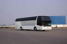 12米|27-55座青年豪华旅游客车(JNP6120FS)