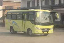 6米|10-19座长安客车(SC6607CG4)