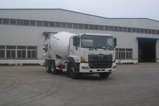 龙帝牌SLA5251GJBYC8型混凝土搅拌运输车价格
