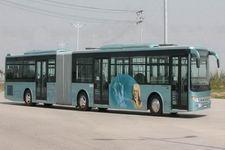 18米|25-54座安凯铰接城市客车(HFF6183G02D)