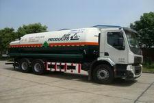 查特牌CTZ5242GDY型低温液体运输车图片