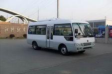 6米|10-19座江铃城市客车(JX6601VDF)