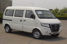 3.8米|4-7座吉奥轻型客车(GA6381SE4)