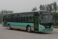 12米|10-49座中通城市客车(LCK6129DGC)