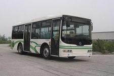 8米|10-28座申龙城市客车(SLK6805UF5)