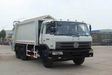 江特牌JDF5250ZYSF4型压缩式垃圾车
