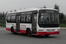 8.2米|16-26座蜀都城市客车(CDK6822CE)