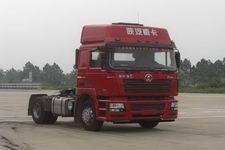 陕汽单桥牵引车271马力(SX4186NN361)