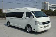 6米|10-18座大马客车(HKL6600CA)