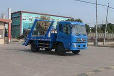 东风天锦摆臂垃圾车 XZL5120ZBS4