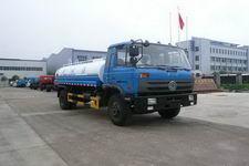 東風153灑水車