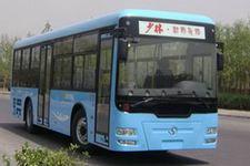 10.5米|10-42座少林城市客车(SLG6100C4GER)