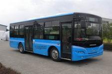 8.5米|10-32座青年城市客车(JNP6850GM)
