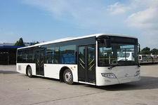 10.5米|10-40座东宇城市客车(NJL6109G4)