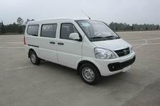 4米 7座众泰轻型客车(JNJ6408QF)