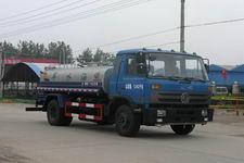 東風145灑水車(CLW5121GSST4程力威灑水車)