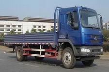乘龙国四单桥货车131马力4吨(LZ1080RALA)