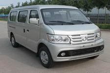 4.4米|5座长安两用燃料客车(SC6443FVBCNG)