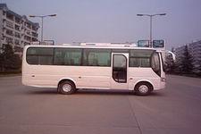 大力牌DLQ6750EA3型客车图片3