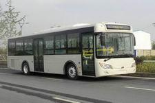 10.5米|24-37座悦西城市客车(ZJC6110SX)