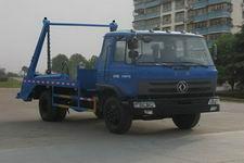 程力威牌CLW5120ZBST4型摆臂式垃圾车图片