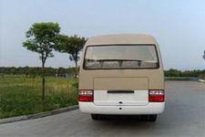 大力牌DLQ6700C1型客车图片2