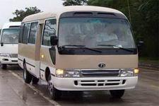 大力牌DLQ6700C1型客车图片3