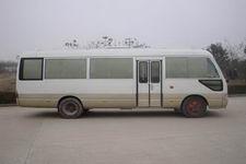 大力牌DLQ6700C1型客车图片4