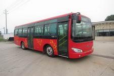 8.9米|19-27座大力城市客车(DLQ6890EJ4)
