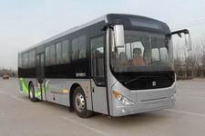 10.5米|10-48座中通混合动力城市客车(LCK6105CHENV)
