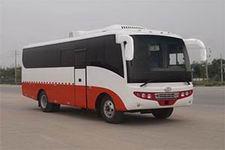 长庆牌CQK5110XGC型工程车图片