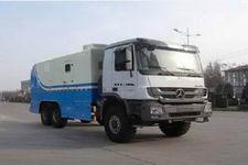 宝石机械牌BSJ5258TCJ型测井车图片