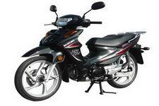 铃木(SUZUKI)牌FW110型两轮摩托车图片