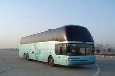 13.7米|25-69座青年豪华旅游客车(JNP6140FM)
