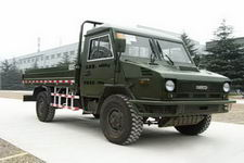 依维柯牌NJ2044JFC2型越野载货车图片