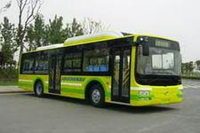 10.7米|19-41座蜀都城市客车(CDK6111CE1R)