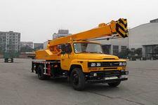 长江牌QZC5103JQZTTC008A型汽车起重机图片