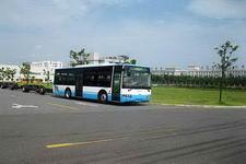 10.5米|24-40座南车时代混合动力城市客车(TEG6106CHEV)