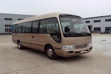 7米|10-23座东鸥客车(ZQK6703CH)