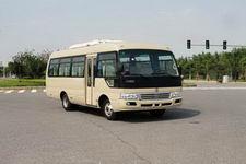 6.6米|10-23座江铃客车(JX6661VD4)